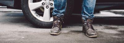 Туфли, ботинки, сорок второй размер, 42, обувь, размер президента, фото
