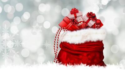 Истории, рассказы, новогодние, Новый год, Дед Мороз, мешок с подарками, мечта, исполнение желаний