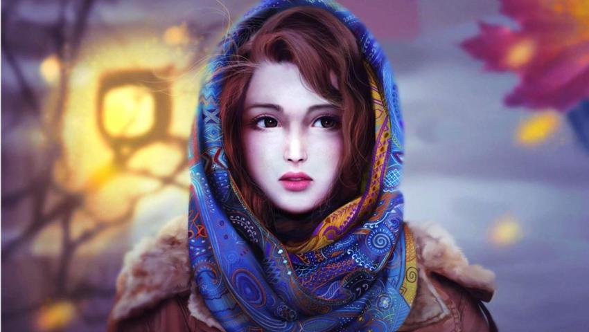 Ольга Харитонова, Портрет, рассказ, художник, рисунок, любовь, натурщица