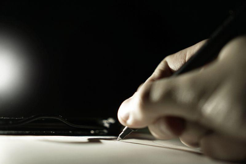 Редактор, ручка, текст, править, услуги