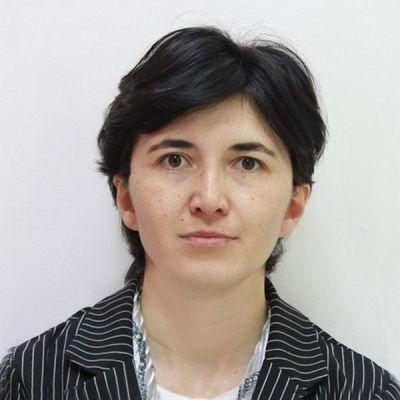 """Мария Салпагарова, фото, победитель конкурса рецензий, роман """"Прецедент"""", 2020"""