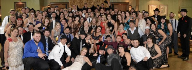 3rd Annual Ball is next weekend! The Choice is Yours but do you really want to skip it???