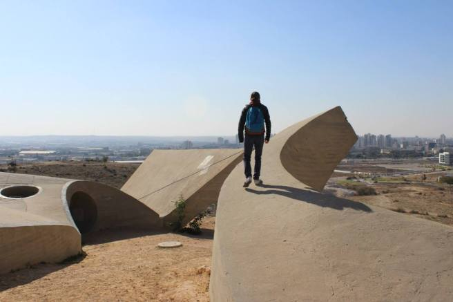 Туризм в Израиле