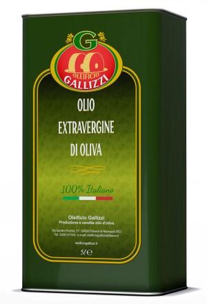 Latta olio extravergine