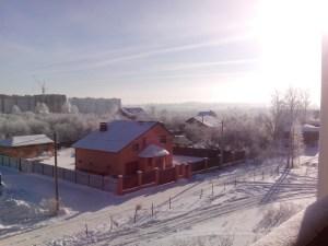 Смоленск, Январь 2013.