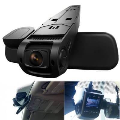 Видеорегистратор A118C