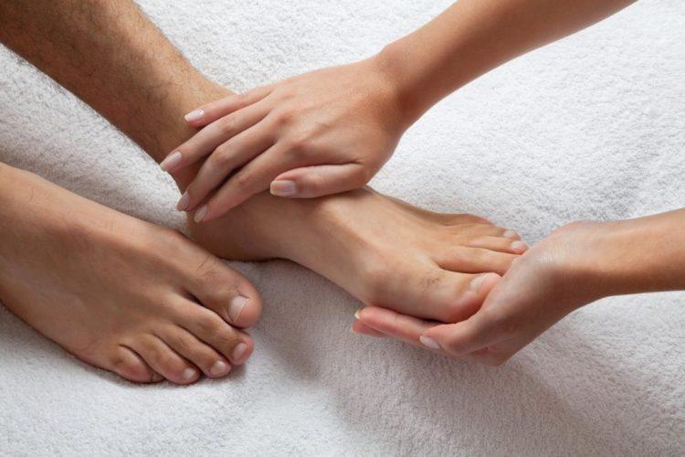 Aromatoch masáž pre telo, dušu i pre ducha