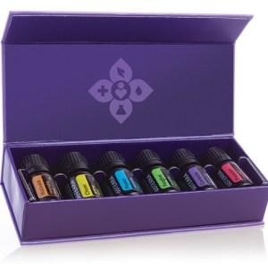 Emocna sada doterra emotional kit