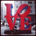 I love New York, ideas de regalos viajeros para el año nuevo