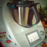 Thermomix: cocinar es fácil y divertido