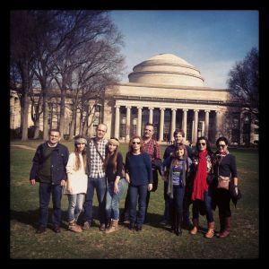 El Dome en el MIT