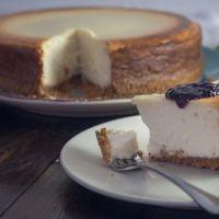 La mejor tarta de queso