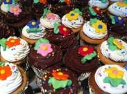Comer y salir en Boston, típicos cupcakes