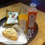 Comer y salir en Boston, Pret a Manger