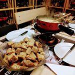 Fondue suiza, la receta de cocina