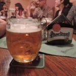 Praga, cerveza no pasteurizada