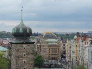 Praga, Ópera