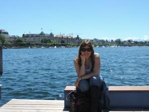 La vida en Zurich, que ver y hacer en Zurich