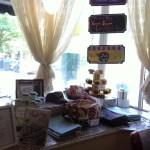 Cupcakes en Magnolia Bakery