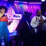 Blue Note, uno de mis favoritos en Nueva York