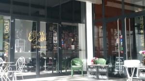 Restaurante para niños en Zurich Elle´n´Belle