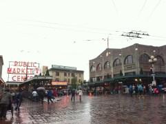 Foto del Public Market Center en Seattle