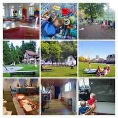 Zurich para niños. Blogs de niños