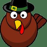 Pavo del día de Acción de Gracias