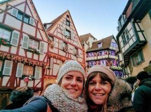 Colmar, la Alsacia francesa está a una hora de Zurich, que ver y hacer en Zurich y alrededores