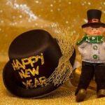 Prepárate para el año nuevo con optimismo e ilusión