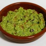 Guacamole, una receta fácil internacional