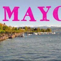 Mayo, cosas que pasan este mes