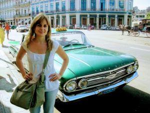 Buscando mi mojito en La Habana