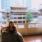Julio 2015, Shanghái