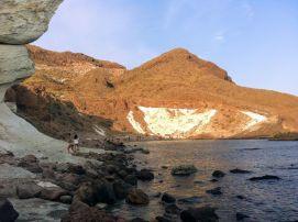 playas de almeria