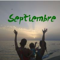 Septiembre, cosas que pasan este mes