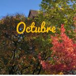 Octubre y sus colores