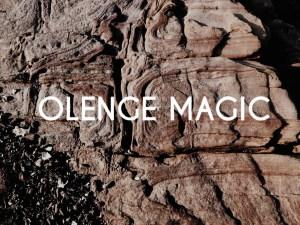 OLENGE MAGIC