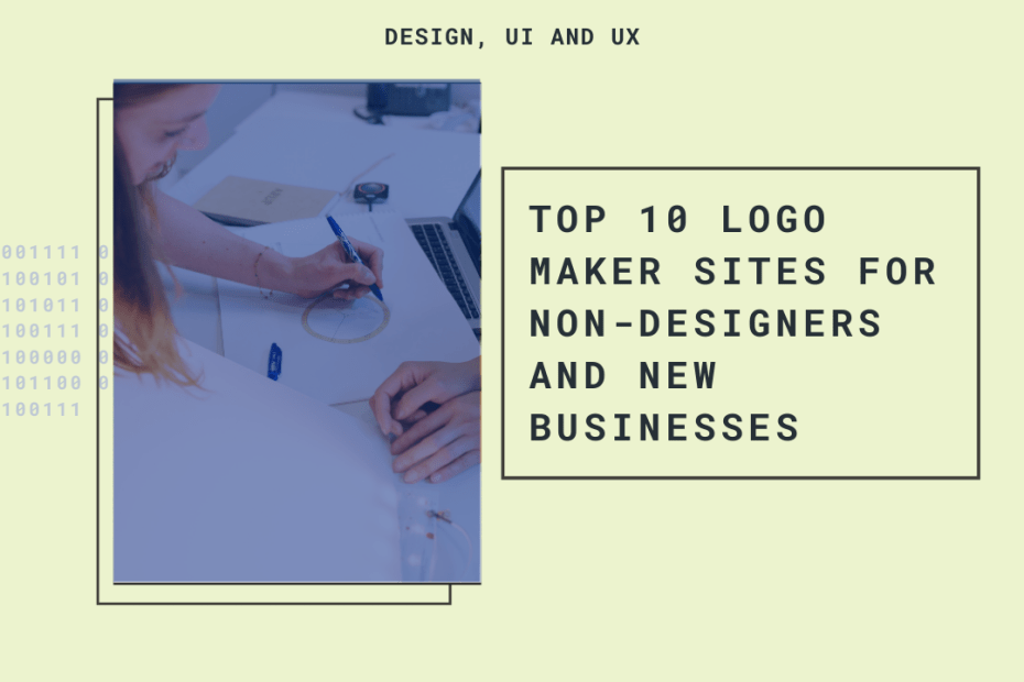 logo generator sites
