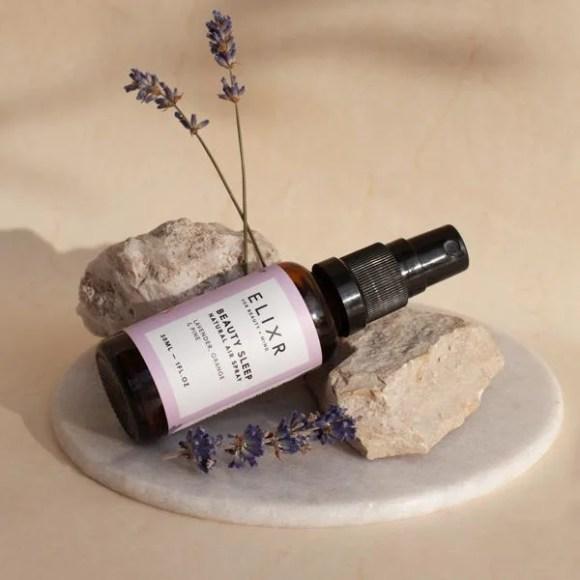 Beauty sleep lavendli õli, seedri õli kodulõhn