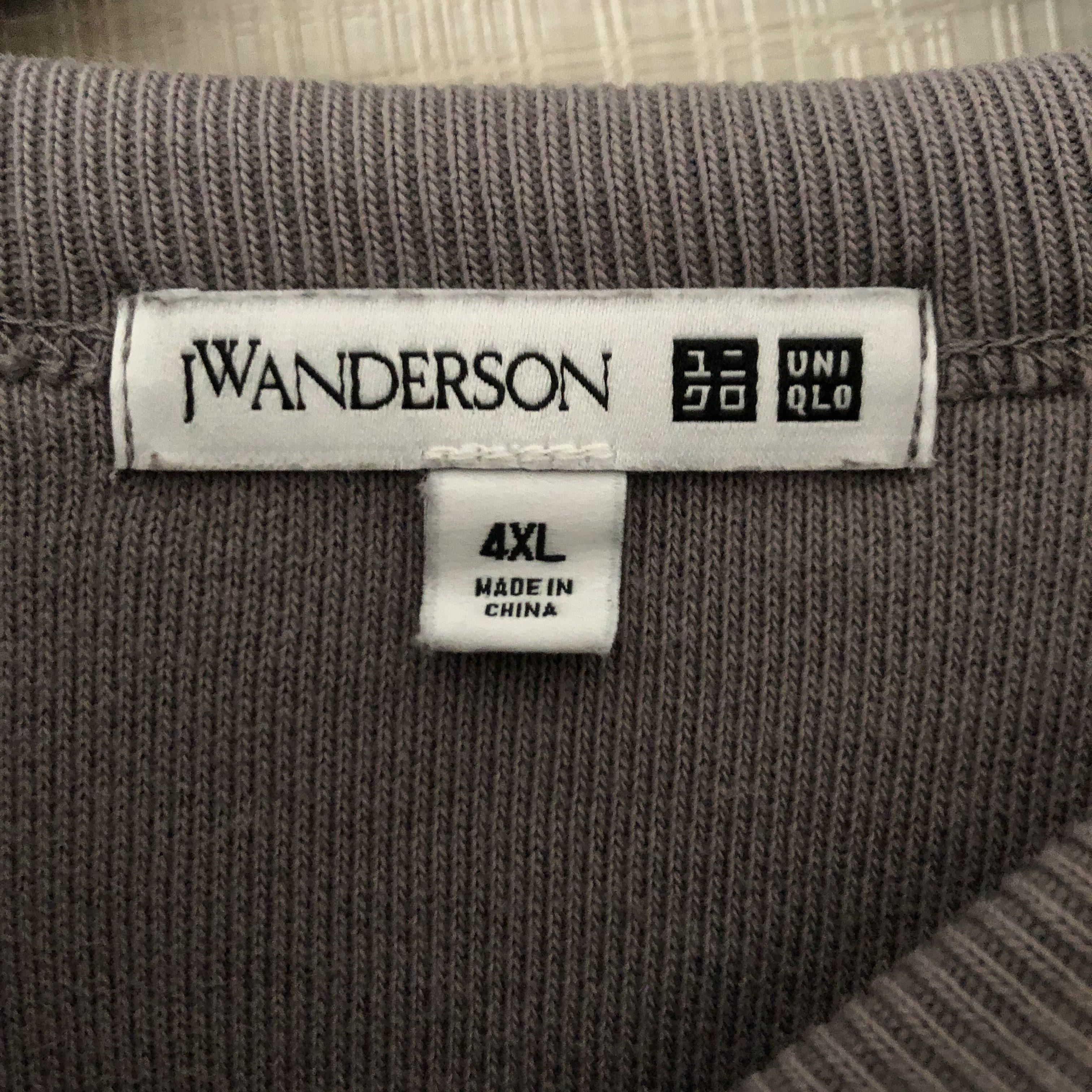 JWアンダーソン4XL