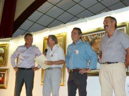 Remise des prix St Aulaye 2013