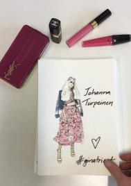 Johanna T