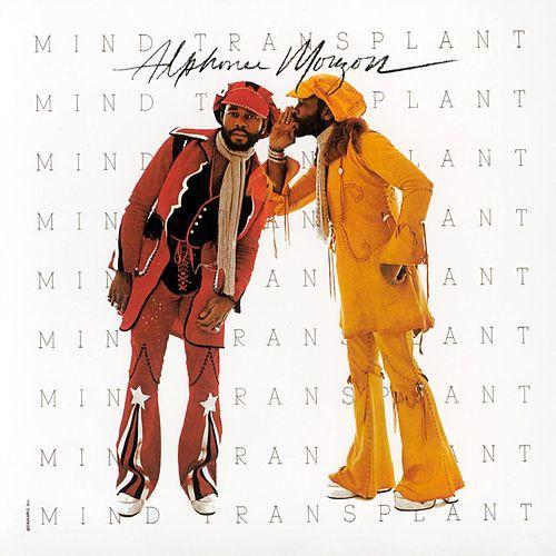 Alphonse Mouzon – Mind Transplant (1975)