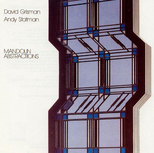 David Grisman & Andy Statman – Mandolin Abstractions (1983)