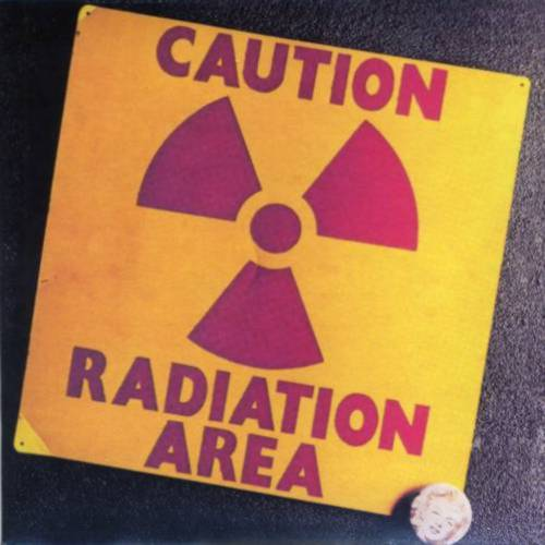 Area – Caution Radiation Area (1974)