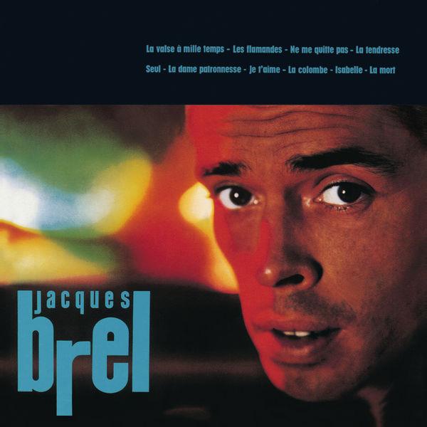 Jacques Brel – N° 4 (1959)