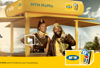 How to request mtn dash me data
