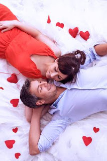 Things you must do when inlove