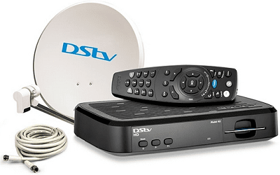 MultiChoice reality TV shows